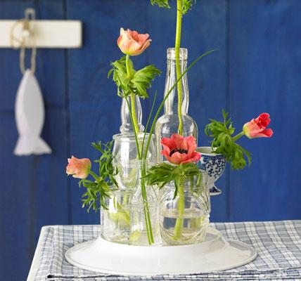 tischdeko-vasen