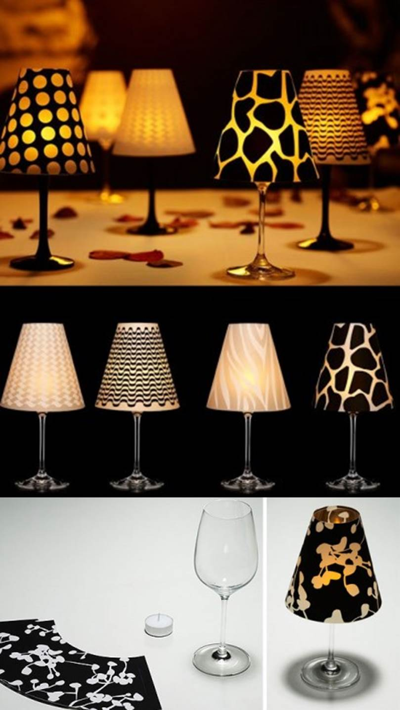 Mit diesen 25 ideen kannst du stilvolle deko kerzenhalter - Kerzenhalter fa r weihnachtsbaum ...