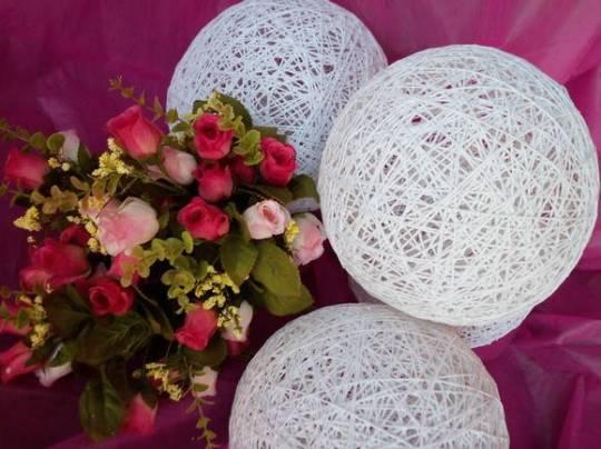 esfera-de-barbante-branco