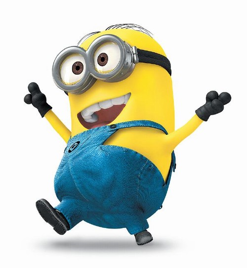 WolfDreamer: Despicable Minion