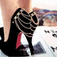 DIY - Customização de Sapatos