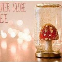 Faça você mesmo um Globo de Neve com Miniaturas e Fotos