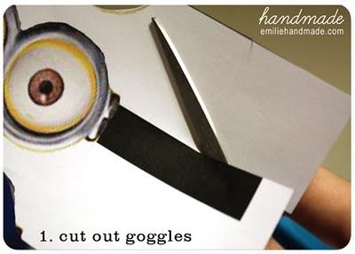 Como Fazer Minion De Garrafa Pet Recicla Design