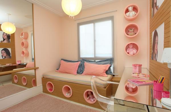 quarto de menina Recicla Design ~ Ver Jogo De Quarto Infantil Nas Casas Bahia