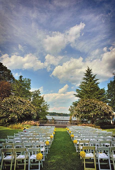 recepção casamento