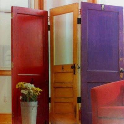 Restauração de Portas Velhas (2)