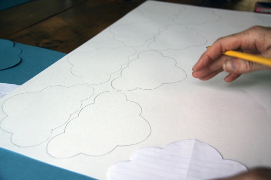 tracing-clouds